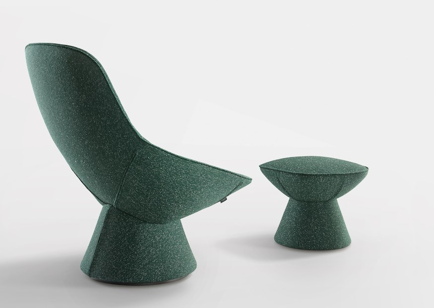 Pala by Luca Nichetto For Artifort