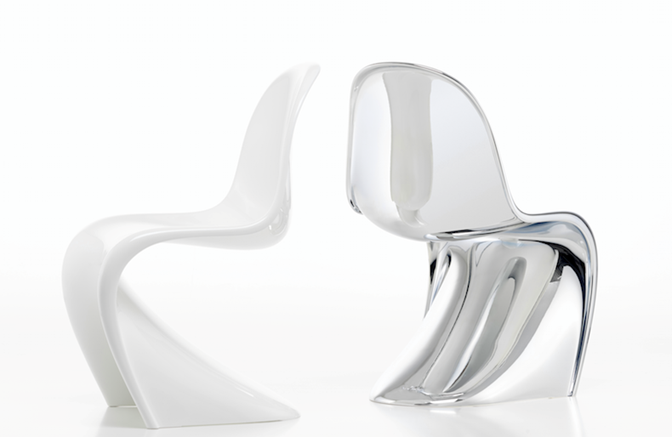 Panton Limited edition By Verner Panton for Vitra