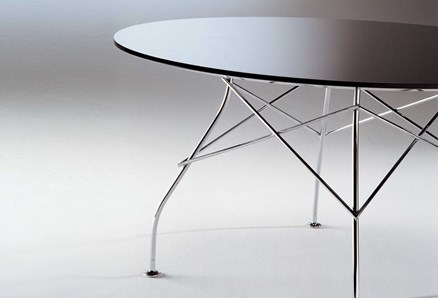 Glossy Table