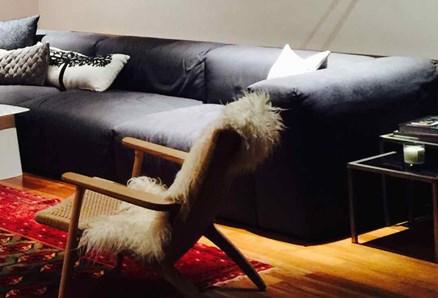 Moroso Spring Sofa