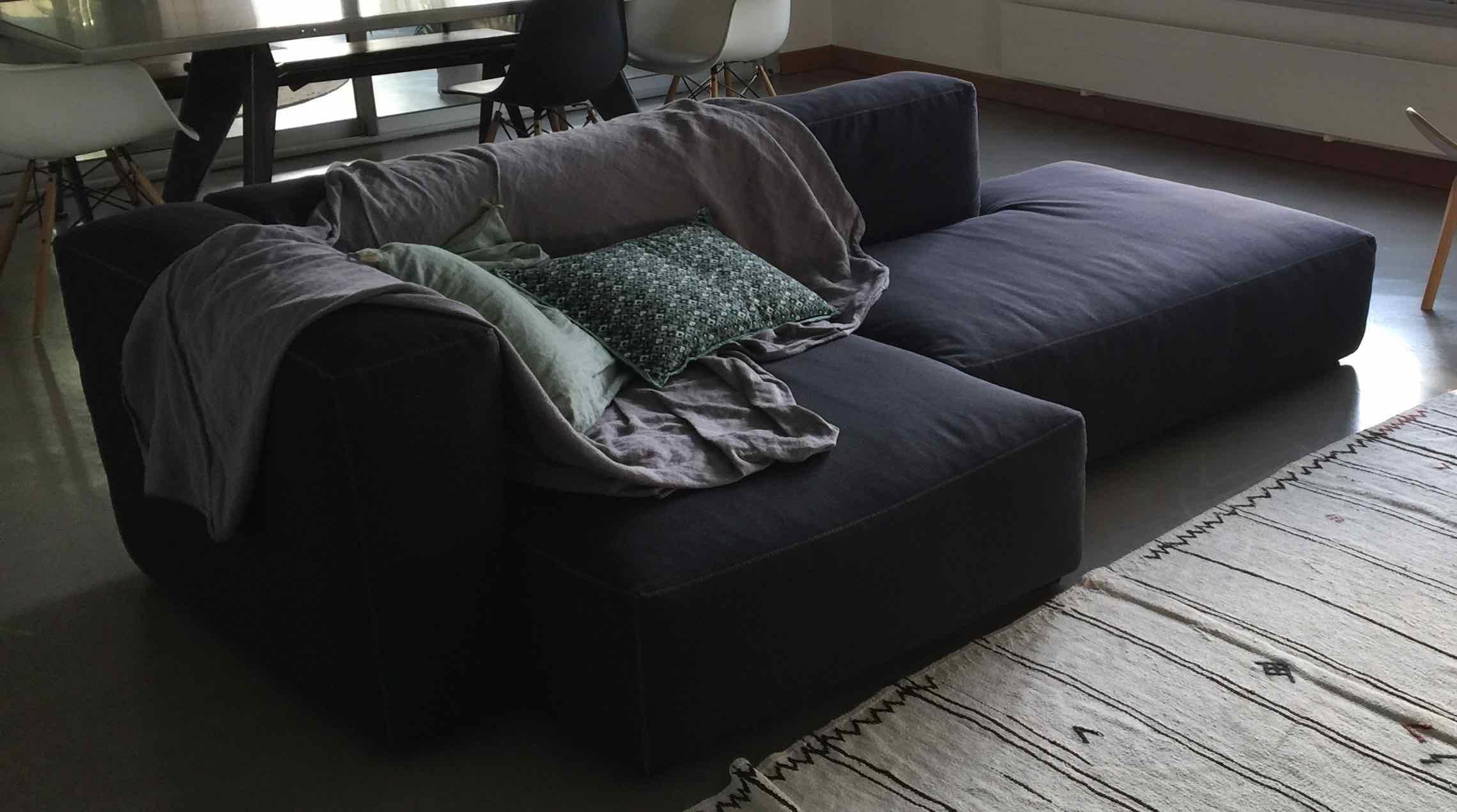 Hay DK Mags Sofa Soft